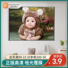 宝宝海报照片画报年画娃娃可爱漂亮婴儿画像备孕图片孕妇胎教墙贴