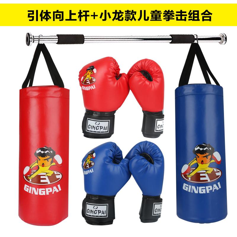 Боксерские груши и перчатки для детей Артикул 45170504045
