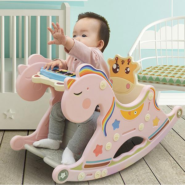 Лошадки-качалки для детей Артикул 558271869791