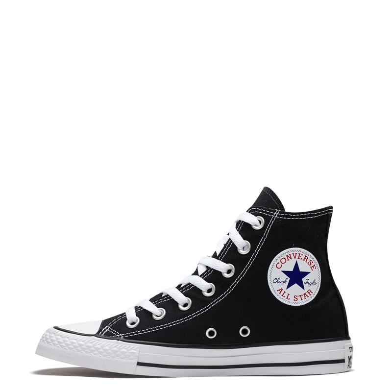 满299元可用10元优惠券Converse匡威男鞋女鞋正品常青款帆布鞋高帮复古休闲透气板鞋潮鞋