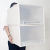 特大号家用收纳柜抽屉式塑料整理箱质量怎么样