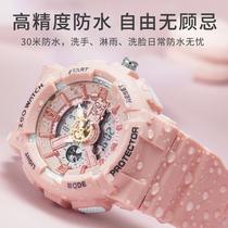 vivo机械潮流男学生电子表智能手表男蓝牙可通话适用华为小米oppo
