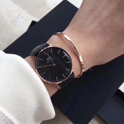 danielwellington dw男女士正版手表