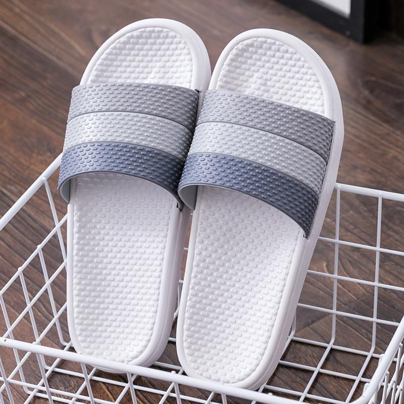 2020新款拖鞋男夏季潮流外穿男士时尚网红室外防滑防臭室内凉拖鞋