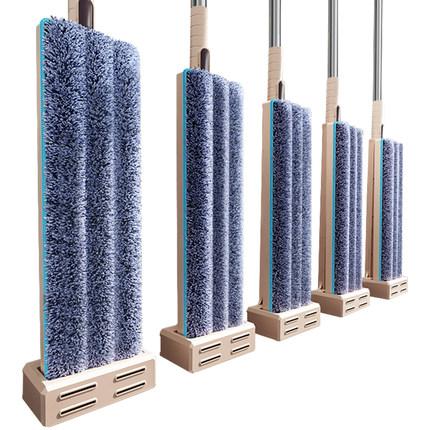 免手洗家用一拖净懒人干湿两用拖布
