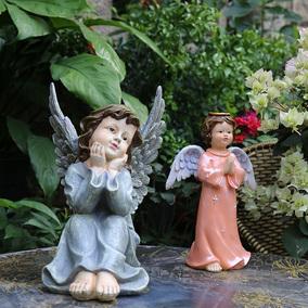 庭院装饰户外花园园艺摆件树脂雕塑