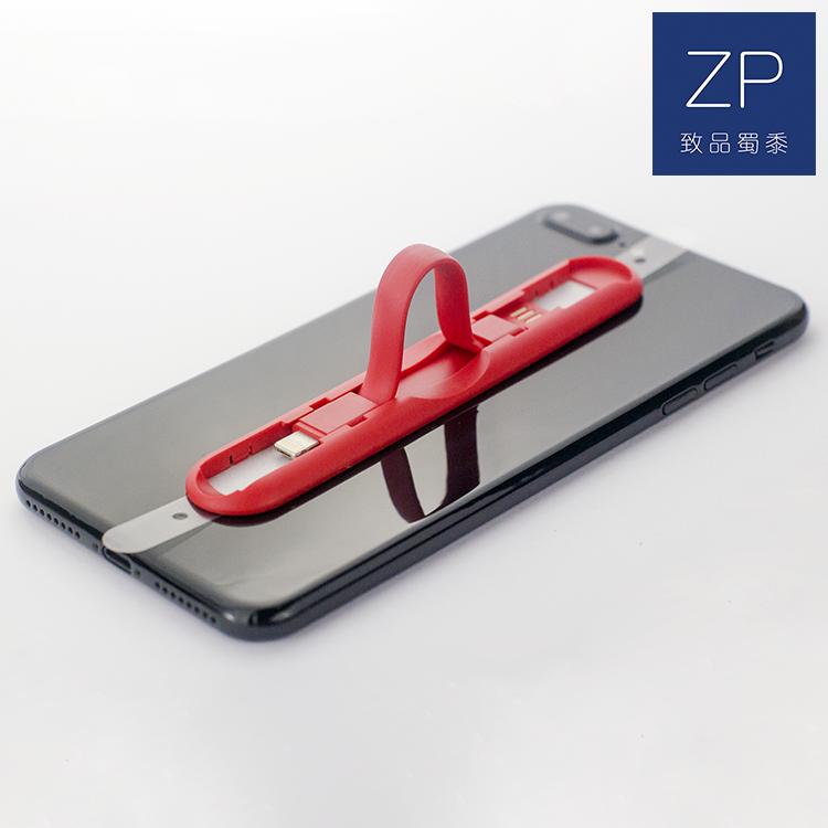 Тонкий мини подставка для мобильного телефона данных яблоко эндрюс type-c iphone скрывать портативный 6s 7plus