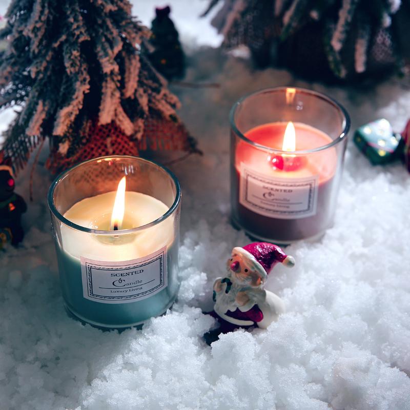Свечи ароматические Артикул 609656205622