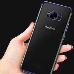 简魅 三星s8 G9500手机壳S9保护套s8+全包S9+电镀G9550软壳G9600男女款s8plus外壳G9650新潮简约壳S9plus时尚
