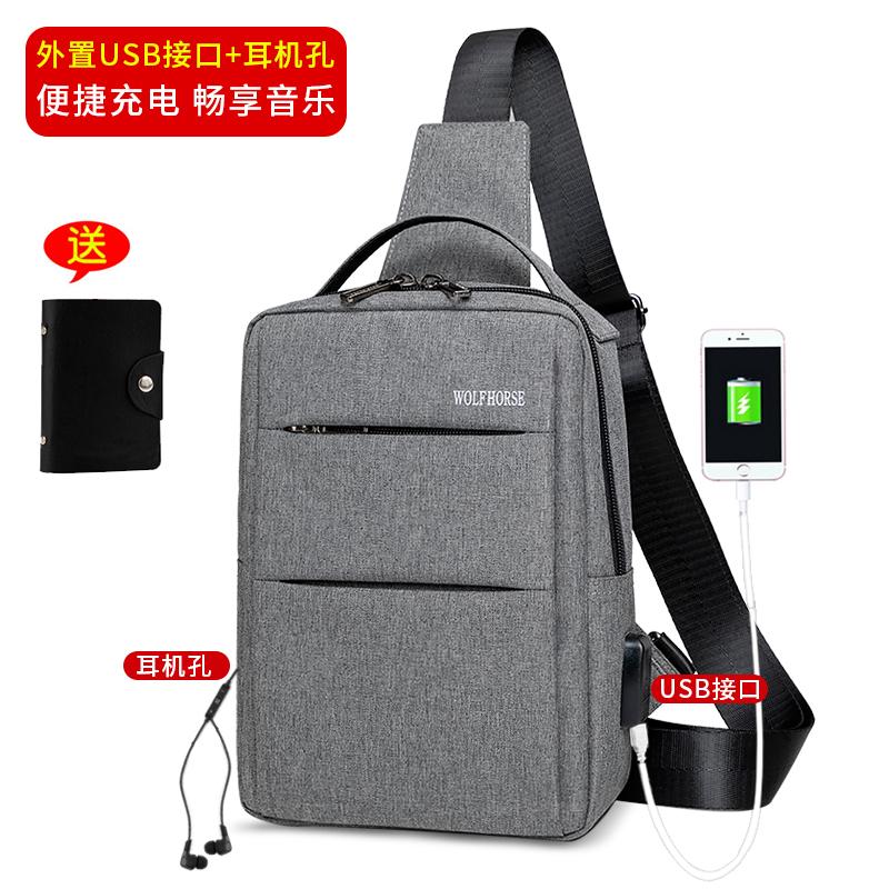 Мужские сумки через плечо Артикул 596171714924