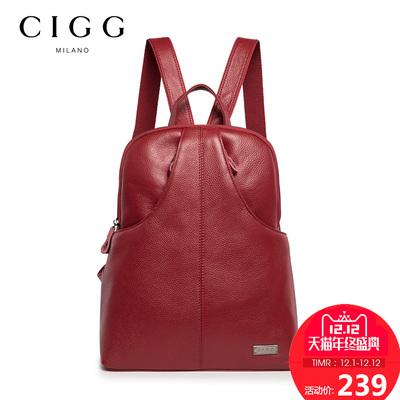 意大利包的cigg品牌