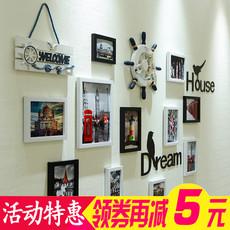 Настенные фотокартины Woju