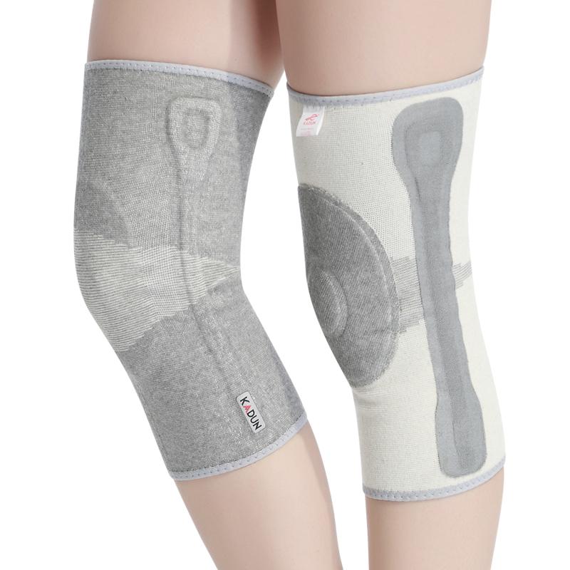 半月板损伤运动护膝男女护膝运动跑步膝盖护腿保暖夏天薄款护具