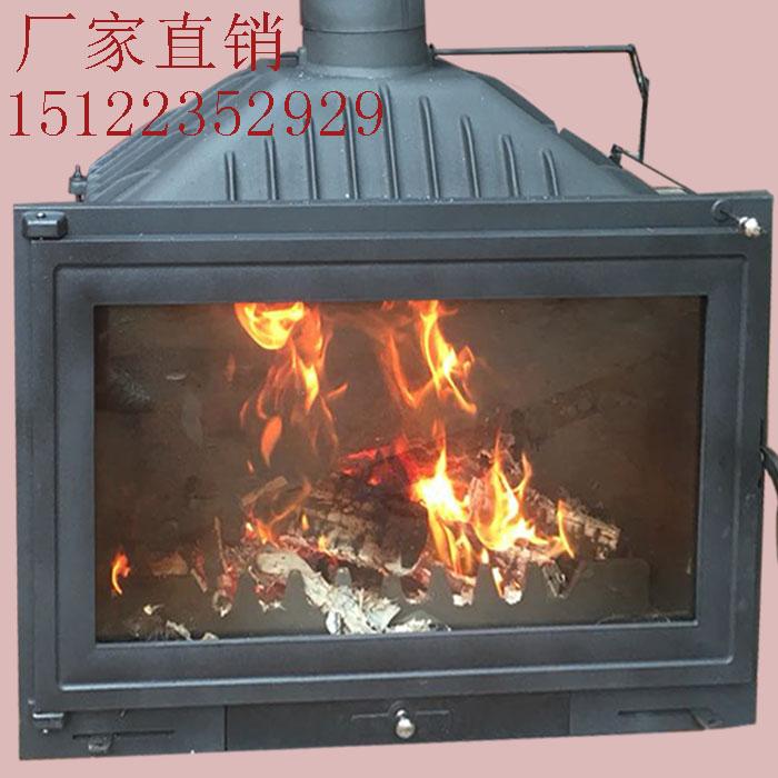Максимальная встроенный действительно пожар камин вилла сжигать дерево камин континентальный независимый стиль чугун действительно пожар камин продаётся напрямую с завода