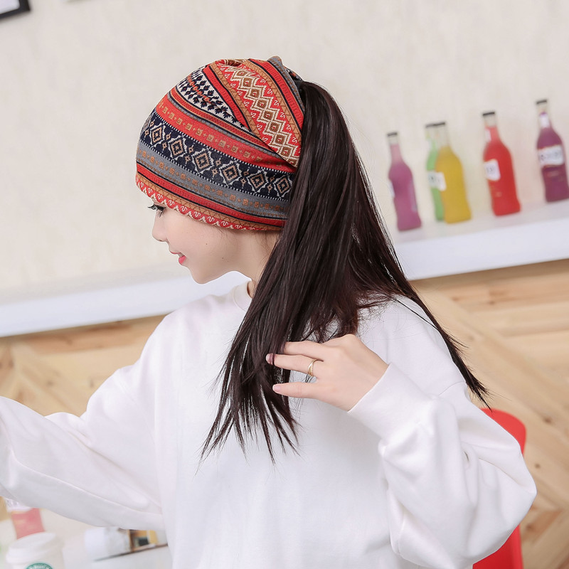 Confinement cap spring and autumn warm maternity cap winter headscarf maternity cap summer postpartum products spring Korean Edition