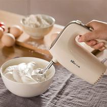 顺然大功率打蛋器电动家用小型台式自动打蛋机奶盖搅拌奶油打发器