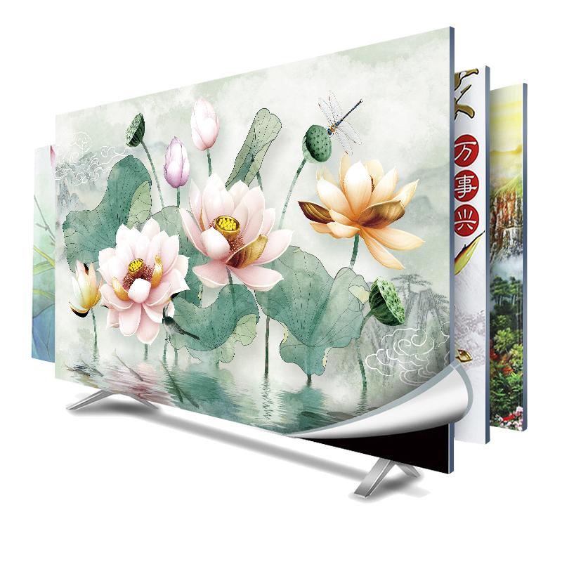 Накидки для телевизоров Артикул 578429726067