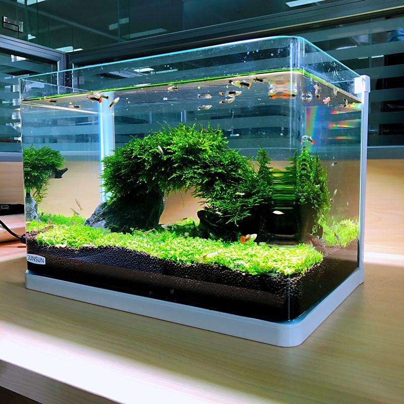 Большие аквариумы Артикул 583054068406