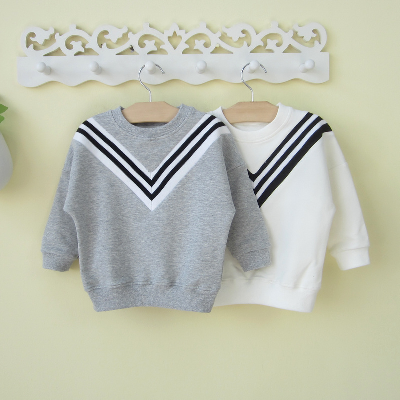 男寶寶 男童嬰幼兒衛衣