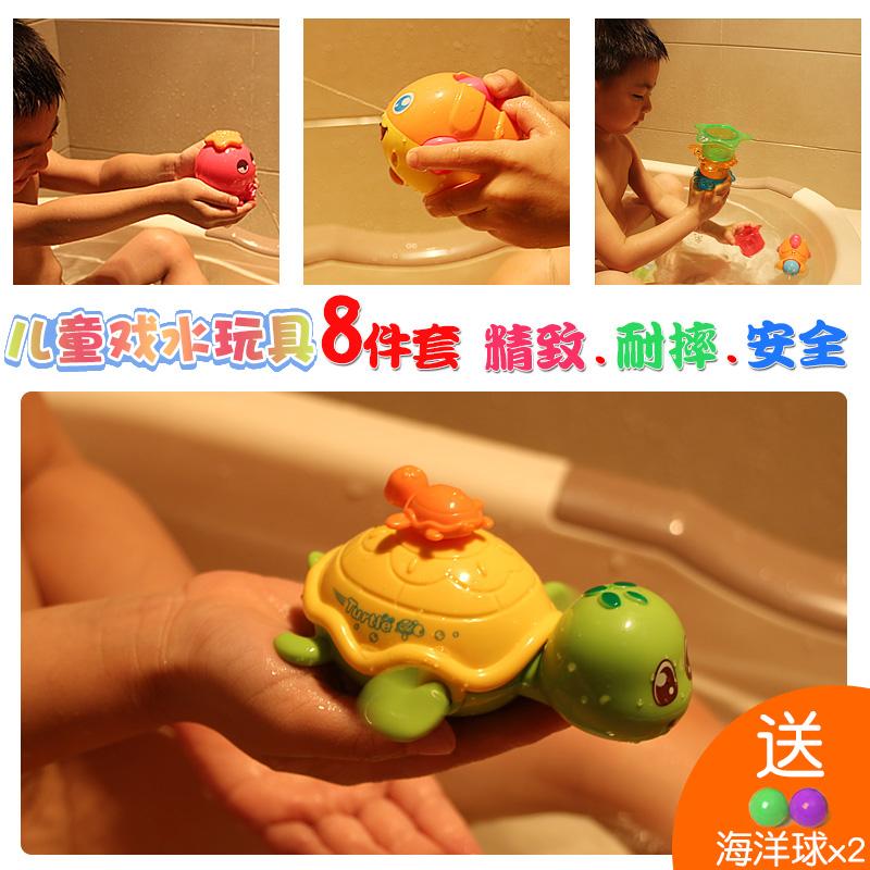 Ребенок ребенок купаться игрушка купание плавать ребенок игрушка черепаха играть песок ванна вода дельфин геморрой музыка