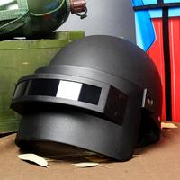 绝地三级头盔儿童三级头可戴包甲求生全套装备吉利服吃鸡空投套装