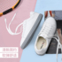 Feiyue/Feiyue autumn new white shoes microfiber leather women's shoes student board shoes simple and comfortable casual leather shoes
