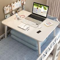 學習桌簡潔北歐家用辦公桌電腦桌書桌米克國內宜家代購20