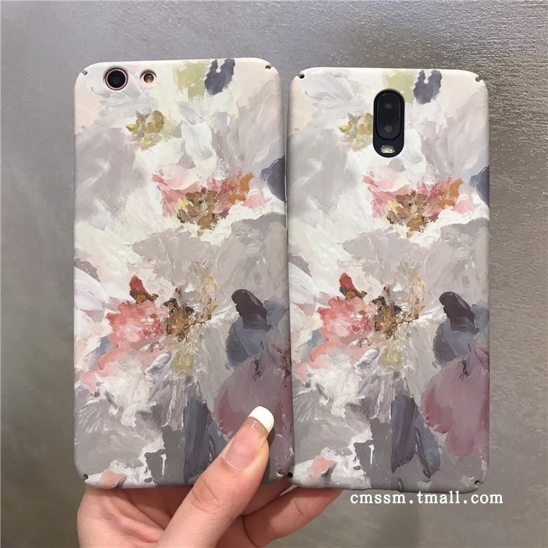 复古油画oppoa9 a7x a5a3a83手机壳11月10日最新优惠