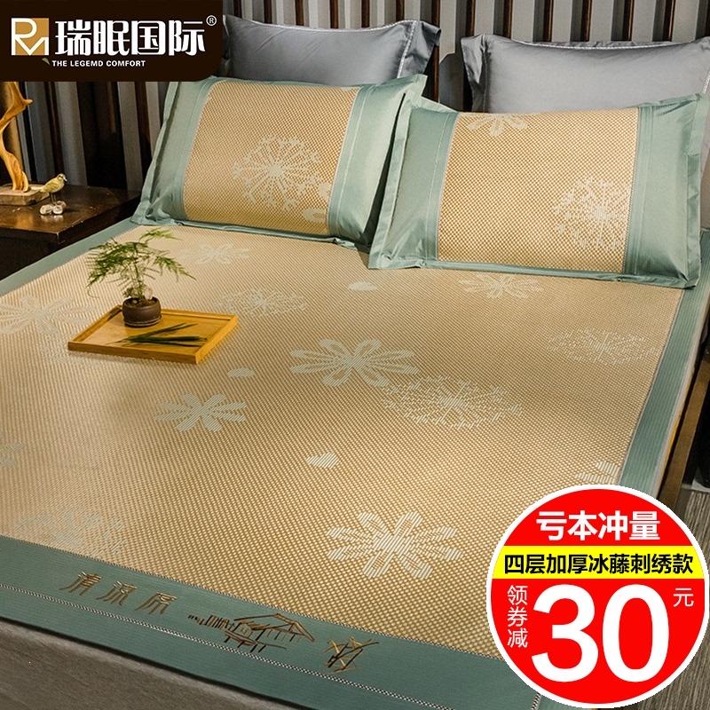 Декоративные одеяла и подушки / Прикроватные коврики Артикул 616179836128