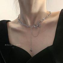 正品女送婆婆礼物送妈妈近正圆形强光珍珠项链10mm9黛米传情