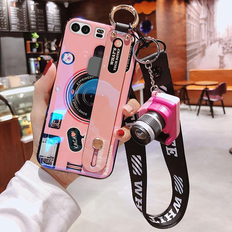 米拓华为p9网红相机p10蓝光手机壳满19元可用3元优惠券