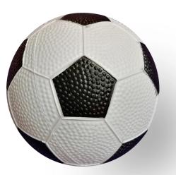 经典双色足球充气早教户外操玩具热销1件假一赔十