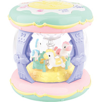 Rechargeable baby Pat Drum music hand Pat Drum early teach 1 years 0-6-12 months 3 puzzle childrens toys