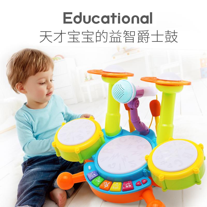 Детские барабанные установки Артикул 552912579465