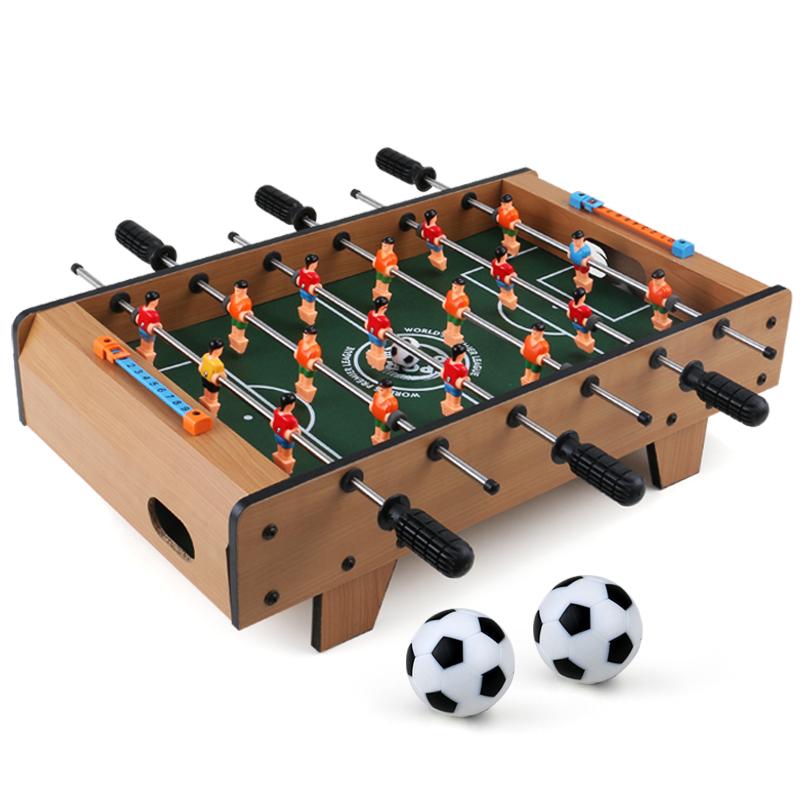 桌上足球台益智4兒童玩具3~6歲5女孩7男童8女童9男孩10歲11 12