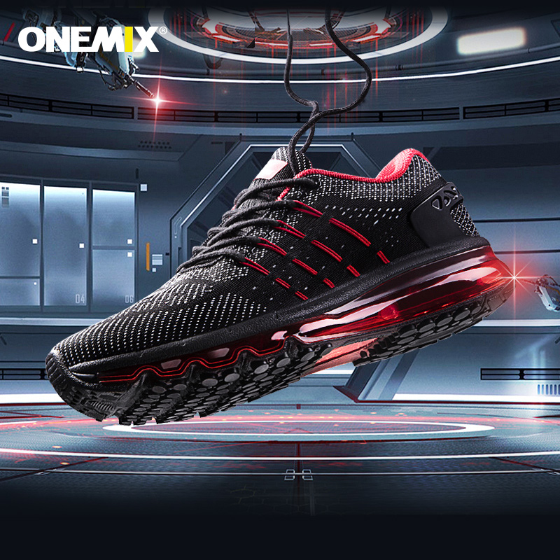Looking for summer flying line full-length air cushion shoes mens mesh breathable running shoes mens shoes shock absorption Sneakers Mens and womens shoes