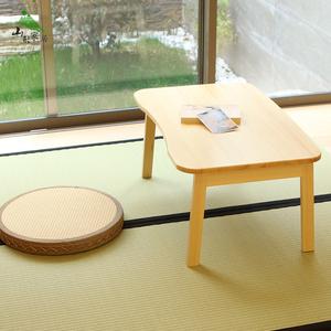 山形榻榻米日式小茶几可折叠小桌子