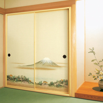 Yamagata Home Japanese-style Fossmamen tatami wardrobe door sliding door special painted doors