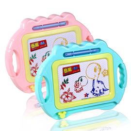 批发儿童益智画画板磁性彩色宝宝写字板涂鸦板家用手写笔1-5岁