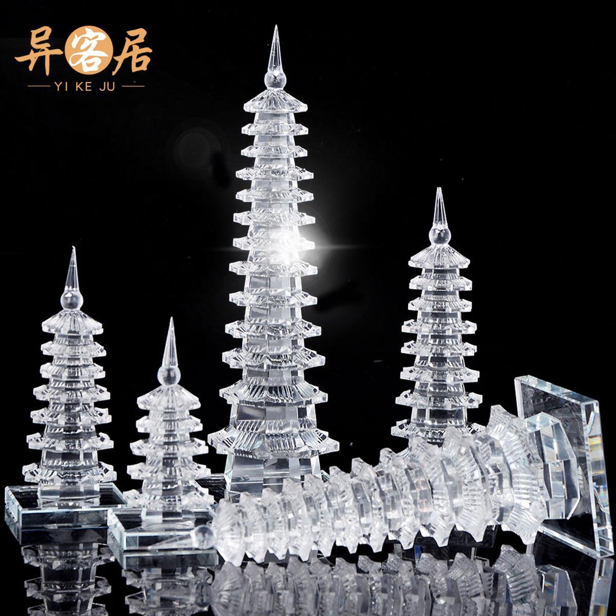 Статуэтки башни Вэньчан Артикул 608465776280