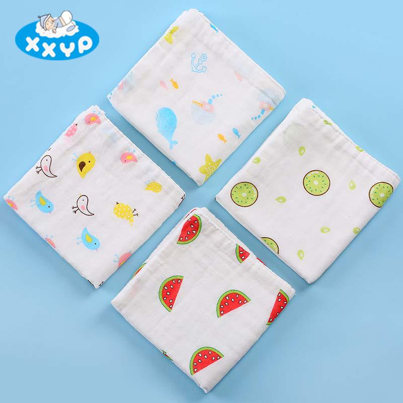 Полотенца для новорожденных Артикул 559585694329