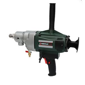 包邮 大功率专业空调水电钻孔机 金刚石水钻机 工程钻机两用开孔
