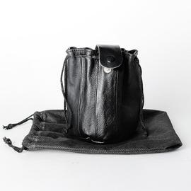 真皮烟丝袋子烟斗烟具配件烟丝便携袋牛皮袋子旱烟袋烟丝袋子图片