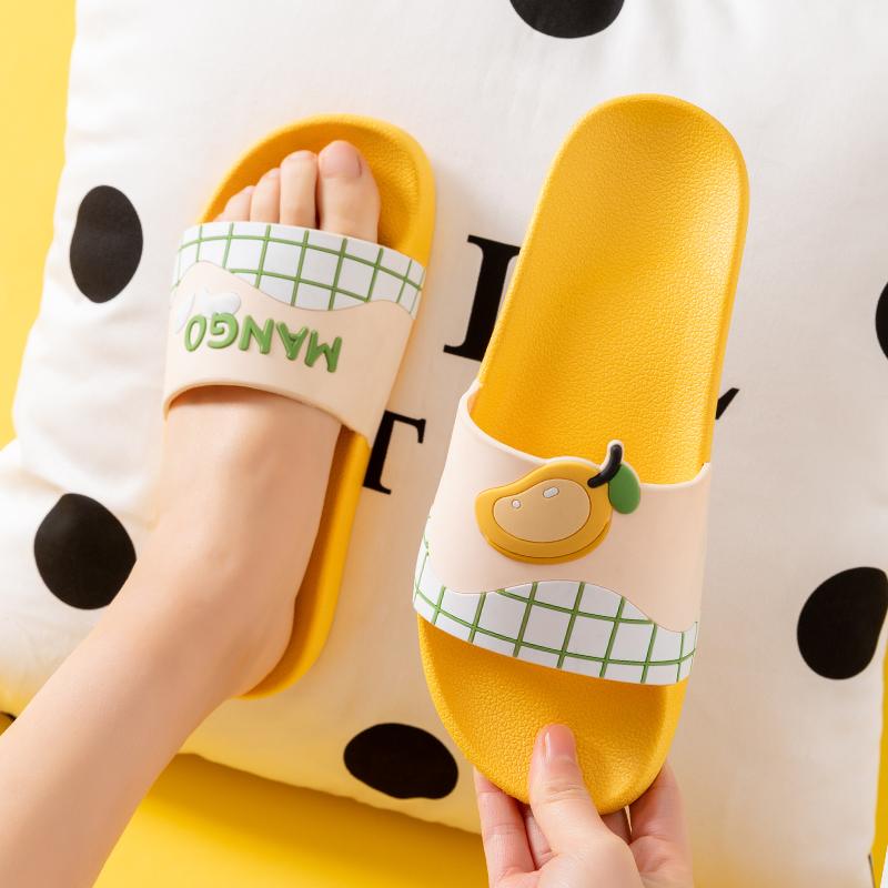 夏季家用室内可爱居家居浴室凉拖鞋值得买吗