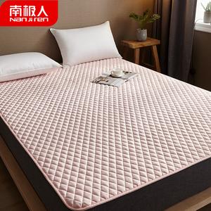 南极人榻榻米床垫软垫保护垫1.5米床褥子垫被双人家用宿舍单人1.2