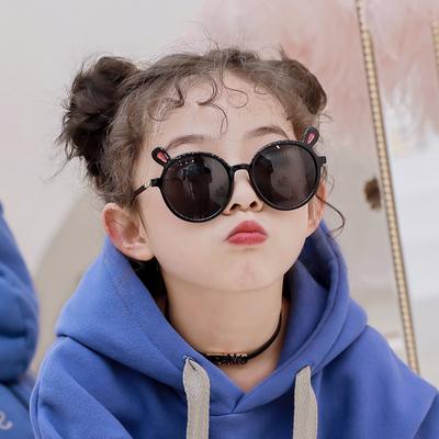 迪日男童太阳镜到底如何呢