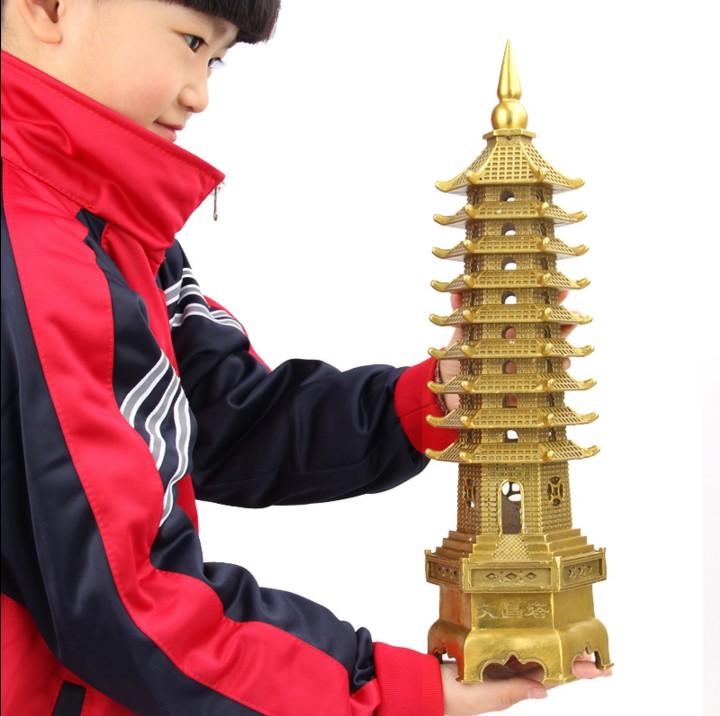 Статуэтки башни Вэньчан Артикул 45671731444