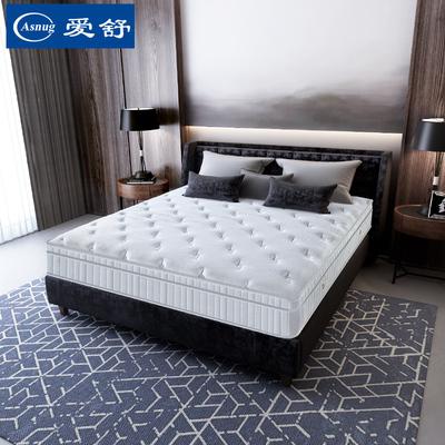 请教下爱舒的床垫怎么样