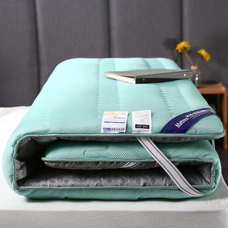 买三送一夏季透气床垫子家用被褥榻榻米垫