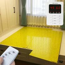 三煦电热板电热炕板韩国家用可调温电热炕垫碳纤维发热板电暖炕板